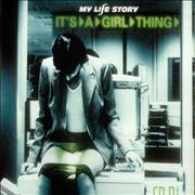 Click here for more info about 'My Life Story - It's A Girl Thing - CD1'