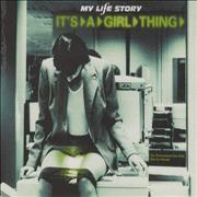 Click here for more info about 'My Life Story - It's A Girl Thing'