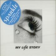 Click here for more info about 'My Life Story - Sparkle - CD2'