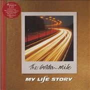 Click here for more info about 'My Life Story - The Golden Mile - Limited Sleeve'