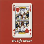Click here for more info about 'My Life Story - The King Of Kissingdom'