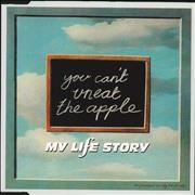 Click here for more info about 'My Life Story - You Can't Uneat The Apple'