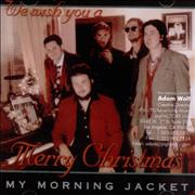 Click here for more info about 'My Morning Jacket - My Morning Jacket Does Xmas Fiasco Style'