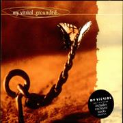 Click here for more info about 'My Vitriol - Grounded'