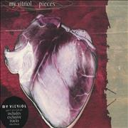 Click here for more info about 'My Vitriol - Pieces - Part 1'