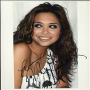 Click here for more info about 'Myleene Klass - Signed Photograph'
