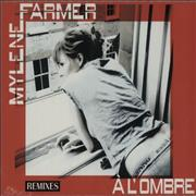 Click here for more info about 'Mylene Farmer - A L'Ombre'