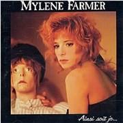 Click here for more info about 'Mylene Farmer - Ainsi soit je...'