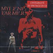 Click here for more info about 'Mylene Farmer - Avant Que L'Ombre...A Bercy'