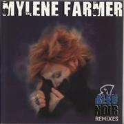 Click here for more info about 'Mylene Farmer - Bleu Noir: Remixes - Sealed'