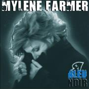 Click here for more info about 'Mylene Farmer - Bleu Noir - Sealed'
