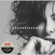 """Mylene Farmer Désobéissance France 12"""" vinyl"""