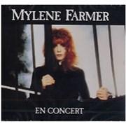 Click here for more info about 'Mylene Farmer - En Concert'