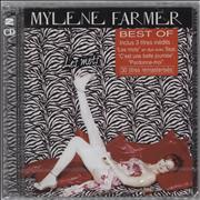 Click here for more info about 'Mylene Farmer - Les Mots'