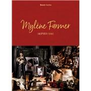 Mylene Farmer Mylene Farmer: Inspirations France book