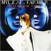 Click here for more info about 'Mylene Farmer - Mylenium Tour'