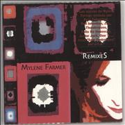 Click here for more info about 'Mylene Farmer - Remixes'