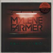 Click here for more info about 'Mylene Farmer - Rolling Stone - Complete Set of Six Coloured Vinyl 12