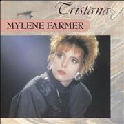 Click here for more info about 'Mylene Farmer - Tristana'