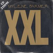 Click here for more info about 'Mylene Farmer - XXL'