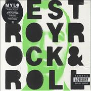 Click here for more info about 'Mylo - Destroy Rock & Roll'