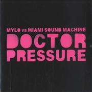 Click here for more info about 'Mylo - Doctor Pressure'