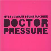 Click here for more info about 'Mylo - Dr Pressure'