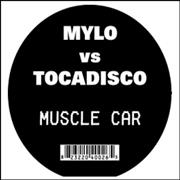 Click here for more info about 'Mylo - Muscle Car [Remix]'