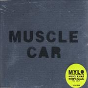 Click here for more info about 'Mylo - Muscle Car'