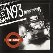 Click here for more info about 'N. 93 - Bus Stop'