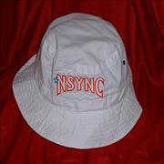 Click here for more info about 'N Sync - Beach Hat'