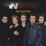 Click here for more info about 'N Sync - Bye Bye Bye'