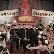 Click here for more info about 'N Sync - Celebration'