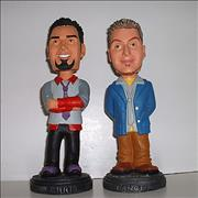 Click here for more info about 'N Sync - Chris And Lance Bobblehead Figures'