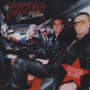 Click here for more info about 'N Sync - Gone - Clubbin''