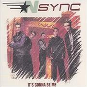 Click here for more info about 'N Sync - It's Gonna Be Me'