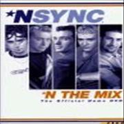 Click here for more info about 'N Sync - *N The Mix'