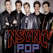 Click here for more info about 'N Sync - Pop'