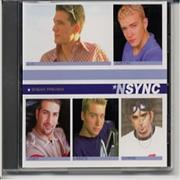 Click here for more info about 'N Sync - Sneak Preview'