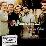 Click here for more info about 'N Sync - Yo Te Voy Amar'