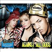 Click here for more info about 'N-Dubz - Against All Odds'