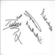 Click here for more info about 'N-Dubz - Autographs'