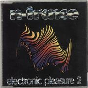 Click here for more info about 'N-Trance - Electronic Pleasure 2'
