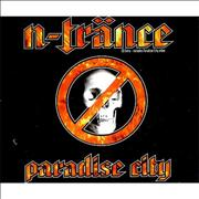 Click here for more info about 'N-Trance - Paradise City'