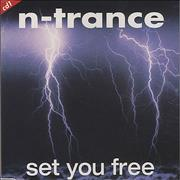 Click here for more info about 'N-Trance - Set You Free'