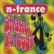Click here for more info about 'N-Trance - Shake Ya Body'