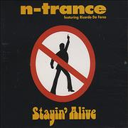 Click here for more info about 'N-Trance - Stayin' Alive'