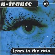 Click here for more info about 'N-Trance - Tears In The Rain'