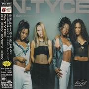 Click here for more info about 'N-Tyce - All Day Every Day'