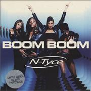 Click here for more info about 'N-Tyce - Boom Boom'